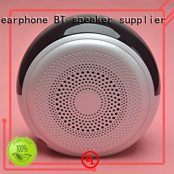 Bodio Electronic speaker best portable wireless speakers for computer
