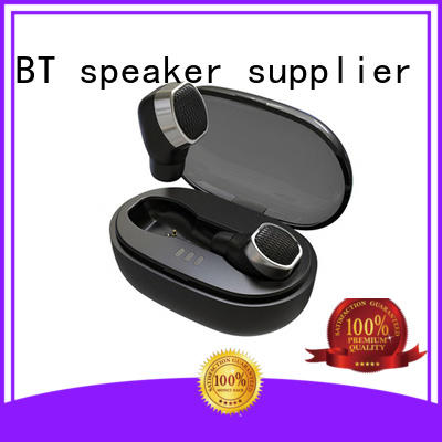 Bodio Electronic standby bluetooth headphones manufacturer for computer