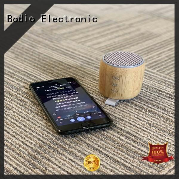 hot-sale portable wireless speaker ipx widely-use for class