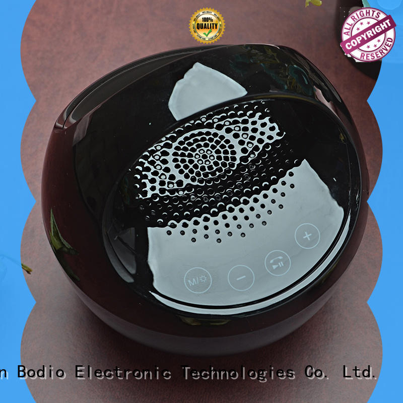 Bodio Electronic reliable best small bluetooth speaker free quote for mobile phone