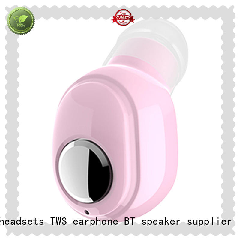 Bodio Electronic style wireless headset wholesale for mobile phone