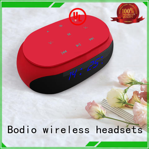Bodio Electronic long best wireless bluetooth speakers order now for class