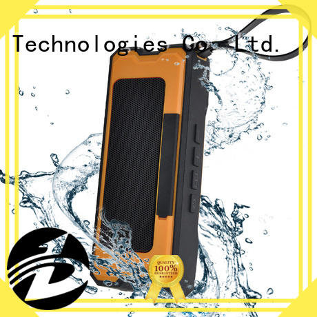 Bodio Electronic durable best portable bluetooth speaker free quote for computer