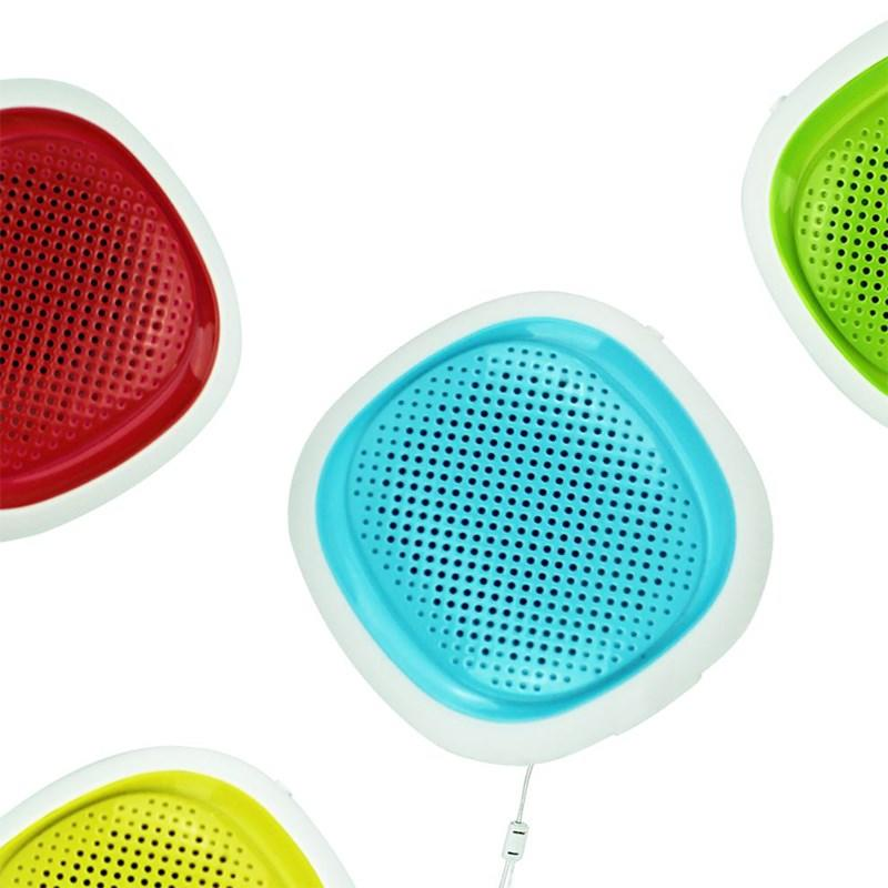Bodio Electronic cloth bluetooth home speakers long-term-use for computer-3