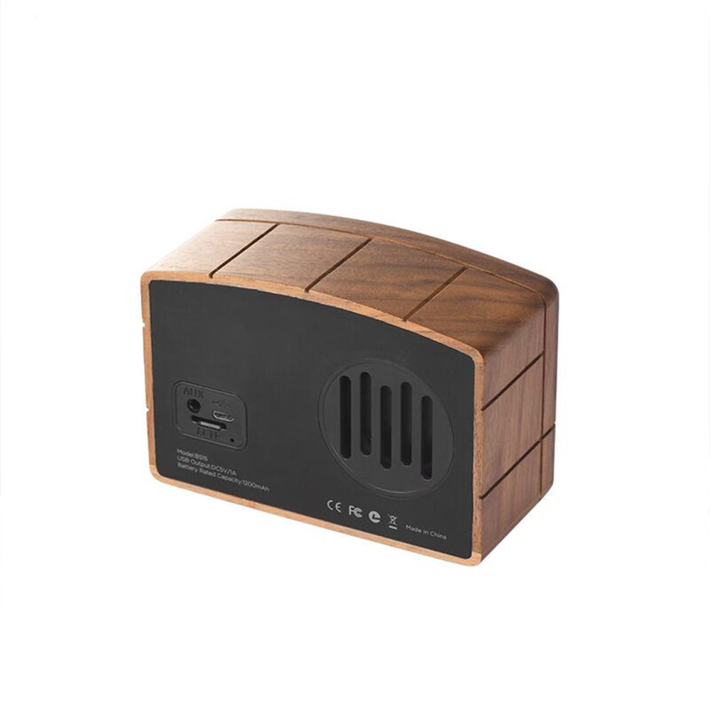 Bodio Electronic adjustable small wireless speakers widely-use for movie-3