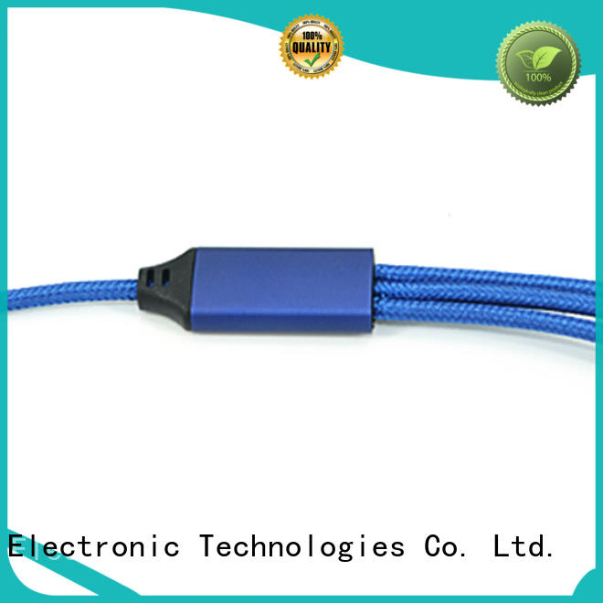 Bodio Electronic usb cable