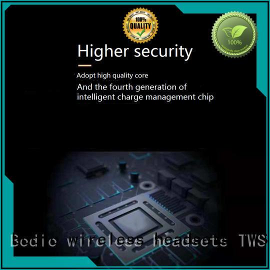 Bodio Electronic power bank 10000mah