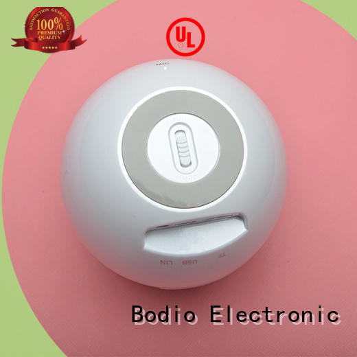 Bodio Electronic superior best wireless speakers bulk production for meeting