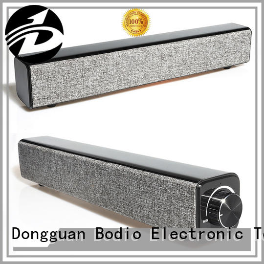 Bodio Electronic best sounding bluetooth speaker order now for meeting