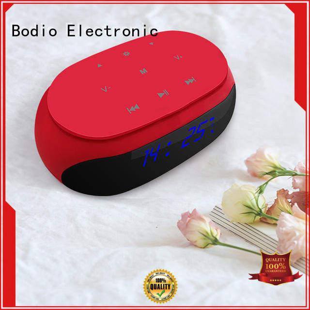 Bodio Electronic stable mini bluetooth speaker order now for computer